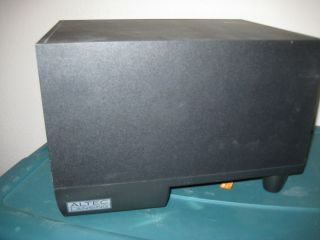 ALTEC LANSING ACS56 MULTIMEDIA COMPUTER SPEAKER SYSTEM POWERED