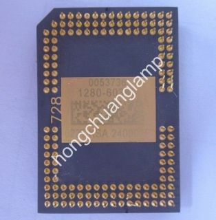 FOR benq acer optoma Projector DMD chip 1280 6038b 1280 6039b