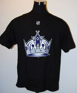 RBK FACEOFF LOS ANGELES KINGS S/S T SHIRT #22 MSRP $25