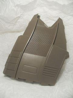 Transformers Vintage G1 Omega Supreme Track Piece C leg half part only