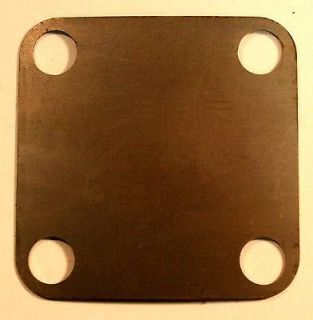 Deluxe & KJ Magneto Base Shim   .035   Bosch   Splitdorf   Indian