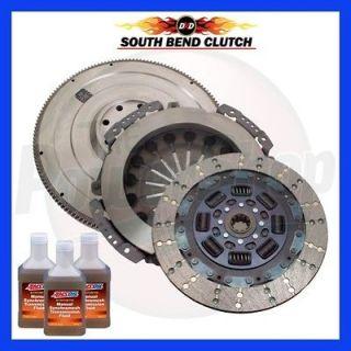 SouthBend Clutch Dodge Cummins Diesel NV5600 6 speed 01 05 400hp #1947
