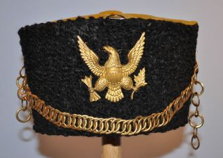us cavalry hat in Clothing,