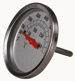Char Broil Temperature Gauge Universal Fit Charcoal & Gas Grills Fits