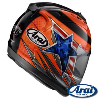 ARAI CORSAIR V DISALVO MOTORCYCLE HELMET 81220
