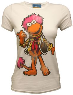 EMI Fraggle Rock Gobo Ladies T shirt