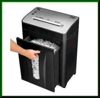 Fellowes Powershred B 152C Cross Cut Shredder 3371001 NEW