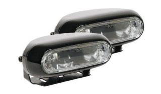 HELLA OPTILUX 1200 CLEAR DRIVING LIGHTS FOG 55W NEW*Y