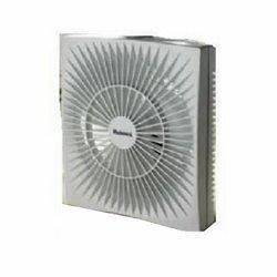 NEW Holmes® Personal Space Box Fan, Two Speed, White