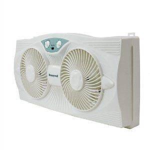 Honeywell HW 305 Twin Window Fan