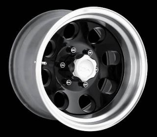 ION 171 Wheels Rims 16x8, fits CHEVY GMC K10 K1500 BLAZER JIMMY 4X4
