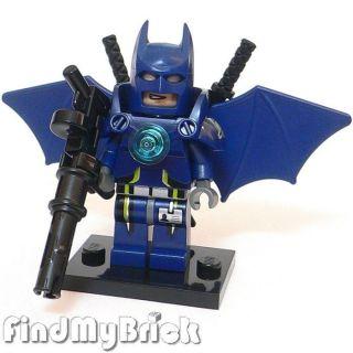 lego batman custom minifigures, LEGO