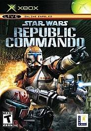 Star Wars Republic Commando in Toys & Hobbies