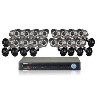 Lorex Vantage 16 Channel DVR 1TB 16 High Res Weatherproof Cameras