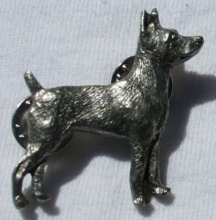 Collectibles > Animals > Dogs > Rat Terrier