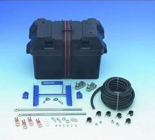 Mr. Gasket Battery Relocation Kit 6279