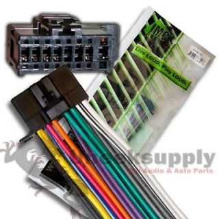Pioneer Wire Harness DEH 22UB DEH 2200UB DEH 3200UB DEH 4200UB DEH