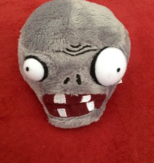 plants vs zombies plush in Collectibles