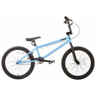 Framed FX2 Pro X BMX Bike Blue 20