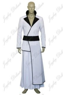 Bleach The Primera Espada Stark Cosplay Costume Halloween Clothing XS