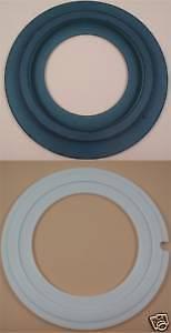 Newly listed Sealand RV Marine Toilet Bowl Seal Kit 385310677 or