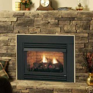 ventless propane fireplace on popscreen. Black Bedroom Furniture Sets. Home Design Ideas