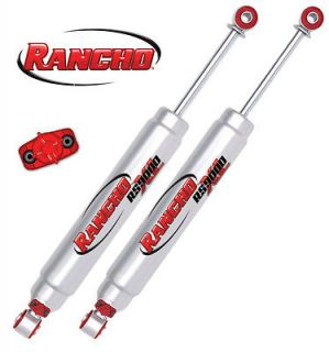 LAND ROVER DISCOVERY RANCHO RS9000XL SHOCK ABSORBERS