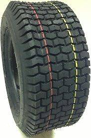 NEW Duro HF 224 16x6.50 8 4 Ply Lawn Mower Garden Tractor Tire 16x650