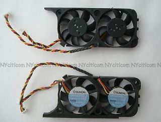 Laptop CPU Fan fits Dell Inspiron 2500 8000 8100 8200 FN10