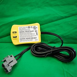 NEW** PEG PEREGO 24 VOLT BATTERY CHARGER (SUPERPOWER)