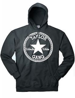 Taylor Gang All Star Wiz Khalifa ymcmb T Shirt mmg hoodie