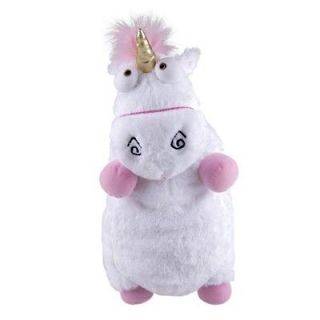Despicable Me Unicorn Plush Universal Studios Orlando Exclusive