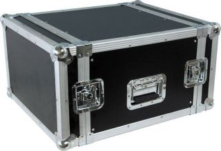 space rack case in Rack Cases, Hard Cases & Bags