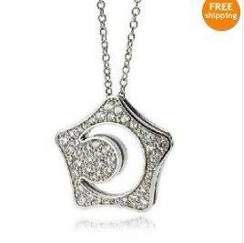 boys over flowers necklace in Necklaces & Pendants
