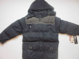 boys winter coat in Outerwear