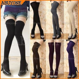 thigh high socks in Hosiery & Socks