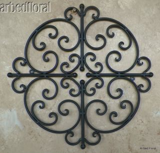 wrought iron wall decor chemical elements. Black Bedroom Furniture Sets. Home Design Ideas