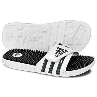 adidas slippers in Mens Shoes