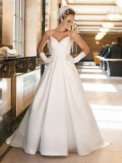 davids bridal wedding dress in Dresses