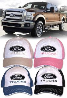 ford truck hat in Clothing,