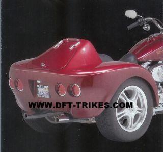 Conversion Kit   Independent Suspension   Harley Davidson DYNA Models