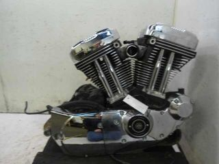 harley davidson sportster motor in Motorcycle Parts