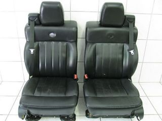ford truck seats in Interior