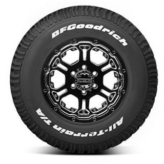 NEW 285/70 17 BF GOODRICH BFG ALL TERRAIN T/A KO 285 70R R17 TIRES