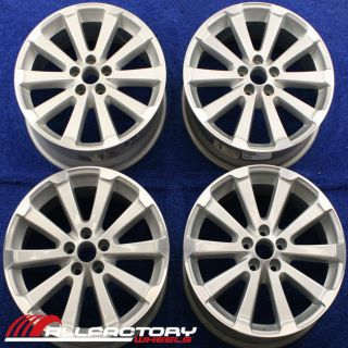 TOYOTA VENZA 19 2009 2010 2011 2012 FACTORY OEM WHEELS RIMS SET 4