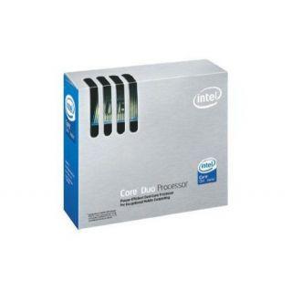 Intel Core Duo T2600 2.16 GHz Dual Core BX80539T2600 Processor