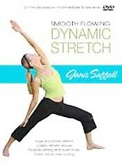 Janis Saffell   Dynamic Stretch DVD, 2005
