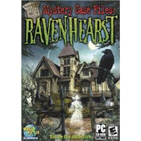 Mystery Case Files Ravenhearst PC, 2006