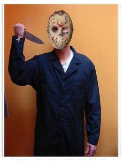 MICHAEL MYERS Halloween HIGH QUALITY Jumpsuit Costume