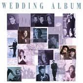 Wedding Album Capitol CD, Apr 1995, Sparrow Records
